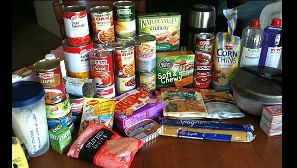 almacenar-alimentos-sobrevivir-catastrofe