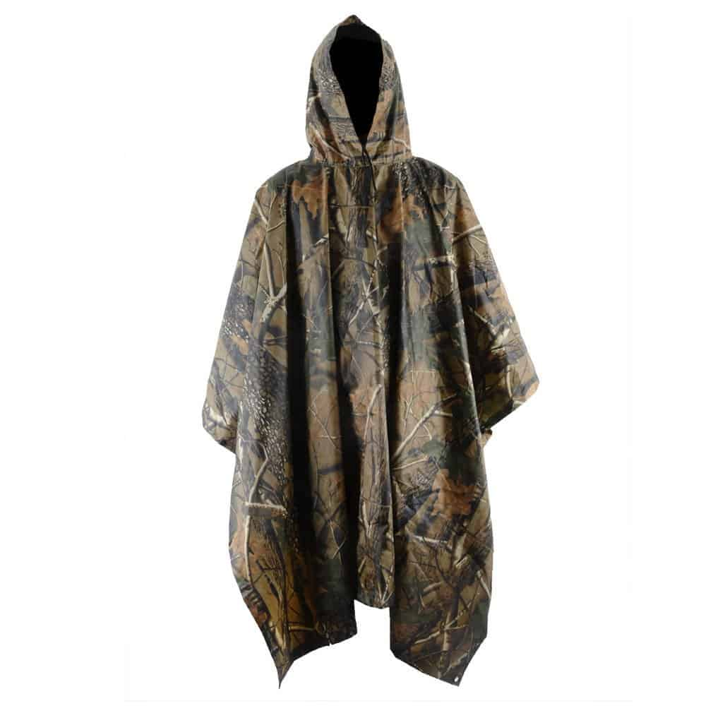 Poncho_Impermeable